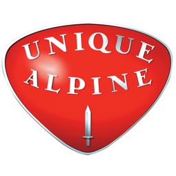 Unique Alpine